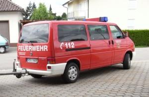 Stephansposching 11/1 - Mehrzweckfahrzeug